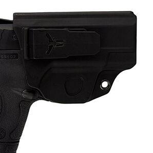 Blade-Tech Klipt IWB Holster, S&W M&P Shield 9mm/.40
