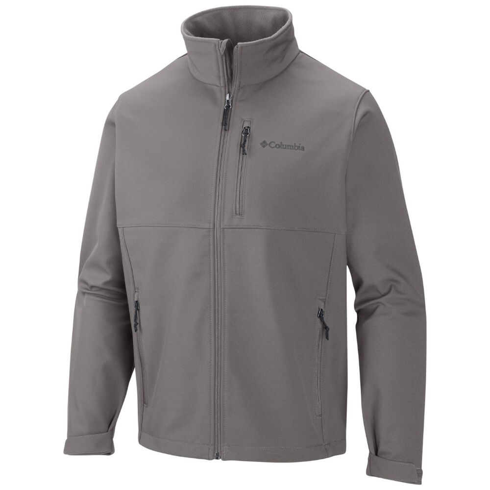 25c444f8f Columbia Men's Ascender Softshell Jacket | Gander Outdoors