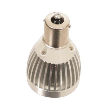 """Single pack 1383 LED bulb in """"Bright White"""" or 5500 Kelvin"""