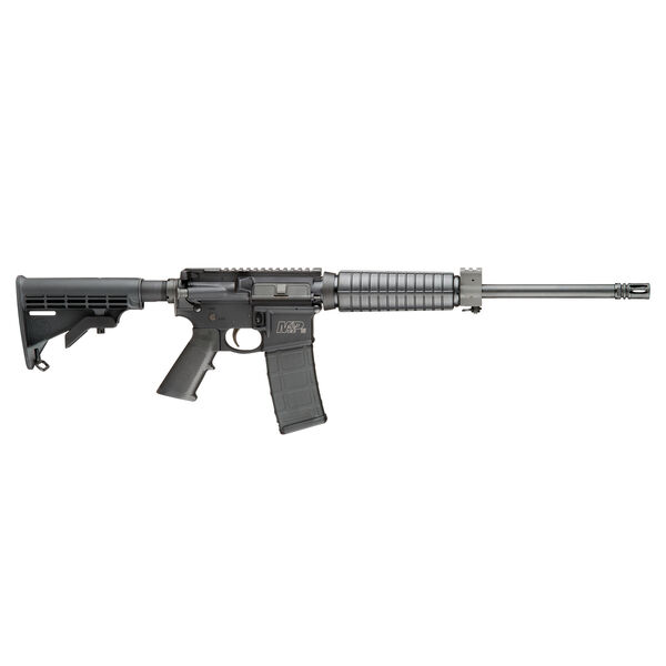 Smith & Wesson M&P15 .300 Whisper Centerfire Rifle