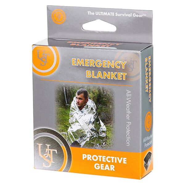 Ultimate Survival Technologies Reflective Blanket