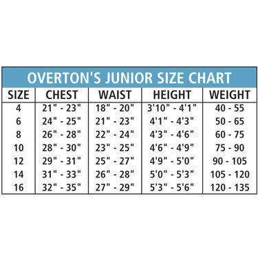 Junior Overton's Pro Full Wetsuit