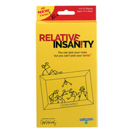 Play Monster Relative Insanity Game