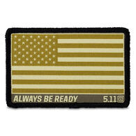 5.11 Tactical USA Woven Flag