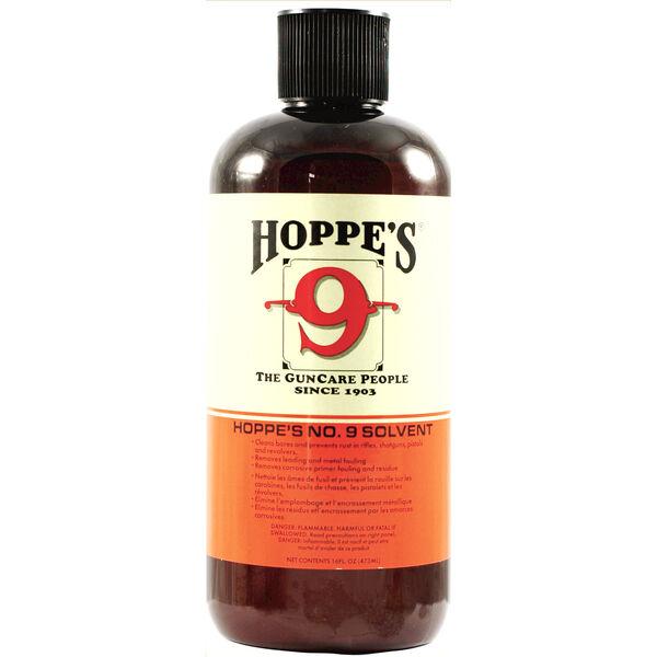 Hoppe's No. 9 Bore Cleaner, 1-quart