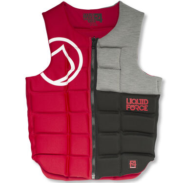 Liquid Force Flex Competition Watersports Vest