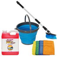 Basic RV Wash Kit Bundle