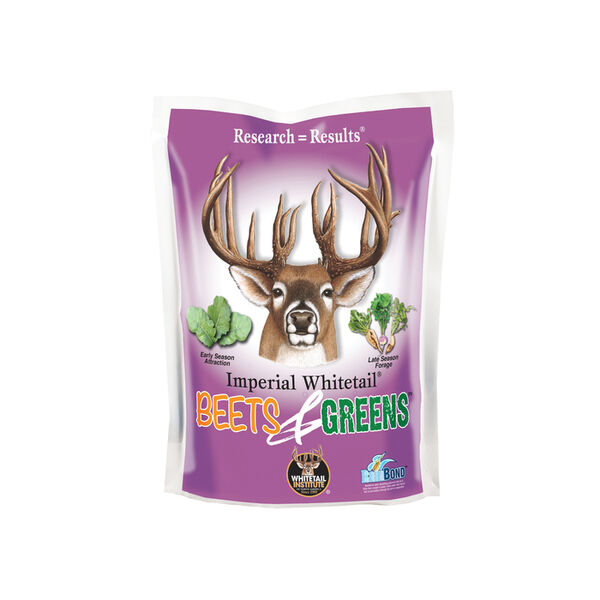 Whitetail Institue Beets & Greens, 3 lbs