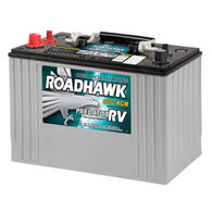 Group 31 AGM Deep Cycle Battery