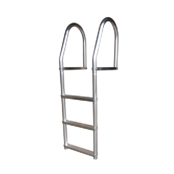 Dock Edge Fixed Eco Dock Ladder, 3-Step