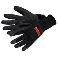 Rapala Fisherman's Gloves, Large