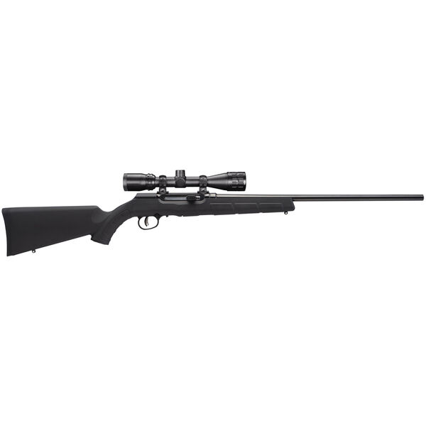 Savage A17 XP Rimfire Rifle Package