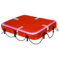 Jim Buoy 20-Person Buoyant Apparatus Box