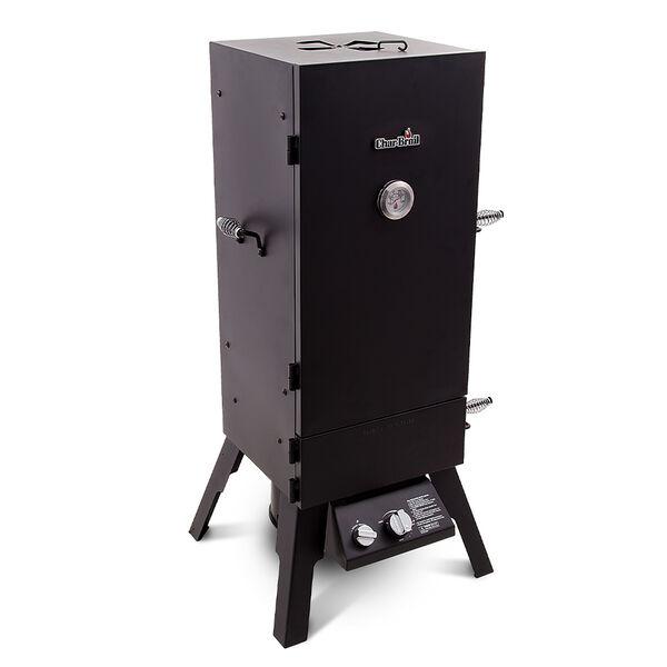 Char-Broil 800 Vertical Gas Smoker