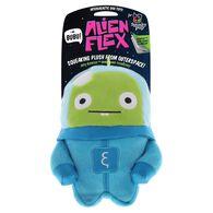 Spunky Pup Alien Flex Bubu Plush