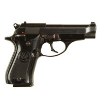 Used Beretta 81 Handgun, .32 ACP