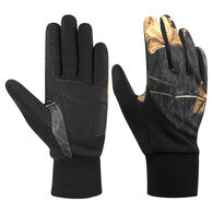 Hot Shot Men's Camo Stretch Fleece Glove