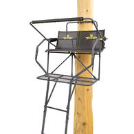 Rivers Edge Relax 2-Man Ladder Stand