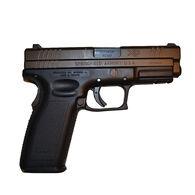 Used Springfield XD 45 Pistol, .45 ACP