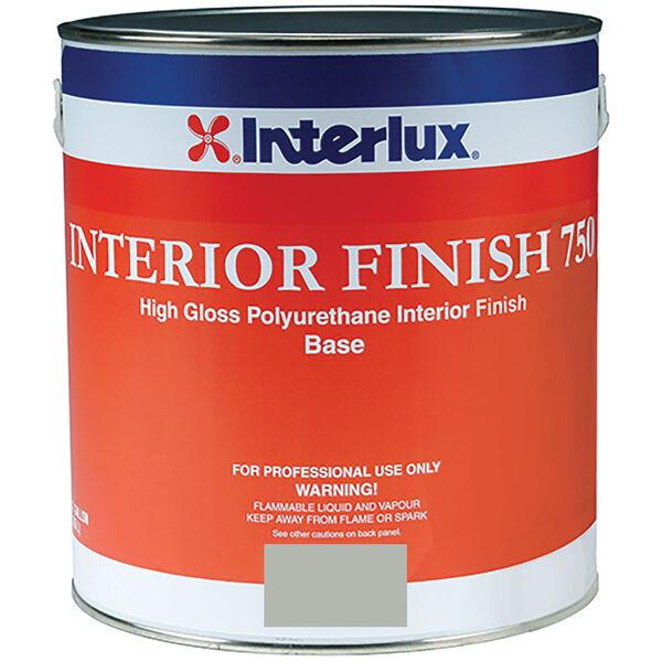 Interlux Interior Finish 750 Topside Paint, Gallon