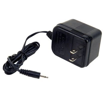 Mr. Heater 6V/800mA Power Adapter