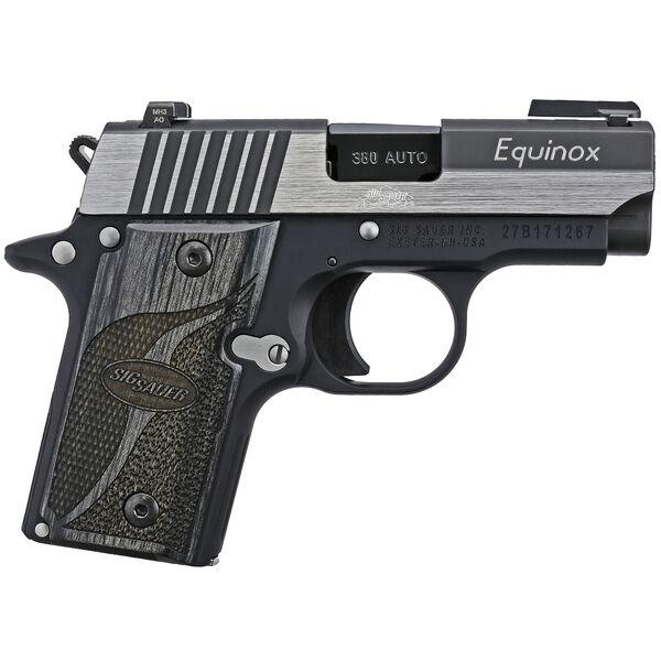 SIG Sauer P238 Equinox Handgun