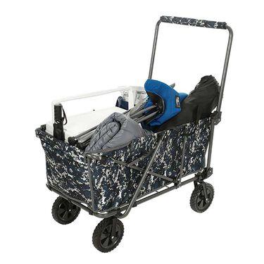 Camo Folding Wagon