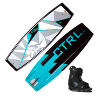 CTRL Imperial Wakeboard With Imperial Bindings