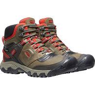 KEEN Men's Ridge Flex Waterproof Boot
