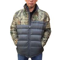 Browning Men's A-TACS Camo Jacket