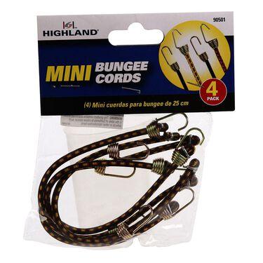 Mini Bungee 4 Pack