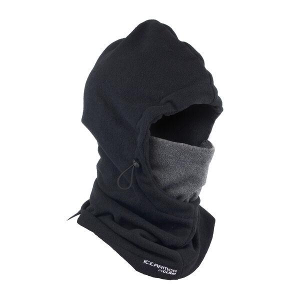 Clam IceArmor Fleece Hoodie Facemask