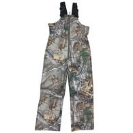 Realm Brands Youth Water-Resistant Insulated Bib