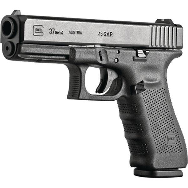 Glock 37 Gen4 Handgun