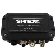 SI-TEX Metadata Class B AIS Transceiver with Internal GPS
