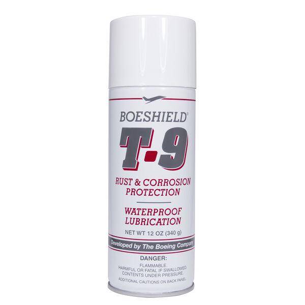 Boeshield T-9 Rust Protectant & Lube