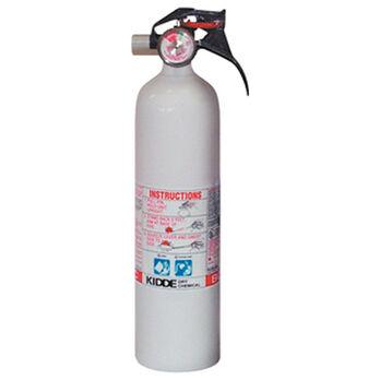 Kidde Mariner 10 BC Fire Extinguisher with Gauge | Gander ...