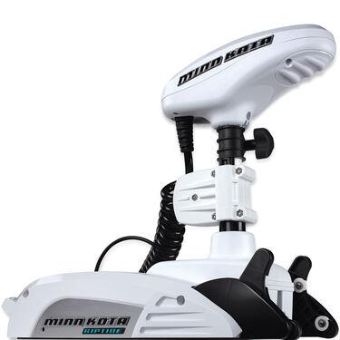 """Minn Kota Riptide Terrova 80 i-Pilot Bluetooth Saltwater Bow Trolling Motor 60"""""""