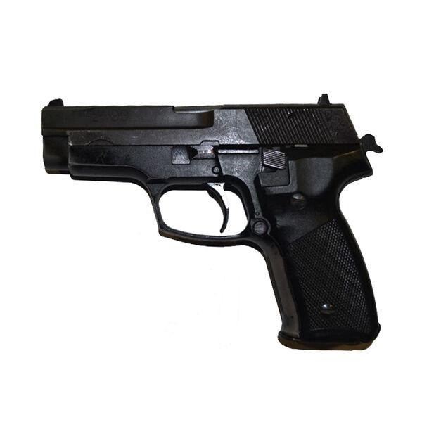 Used Zastava CZ 99 Pistol, 9mm
