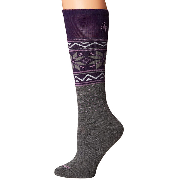 SmartWool Women's PhD Snowboard Medium Wenke Socks