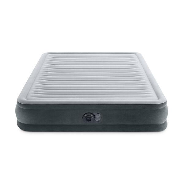 "Intex 13"" Dura-Beam Comfort-Plush Airbed w/QuickFill Plus Internal Pump"
