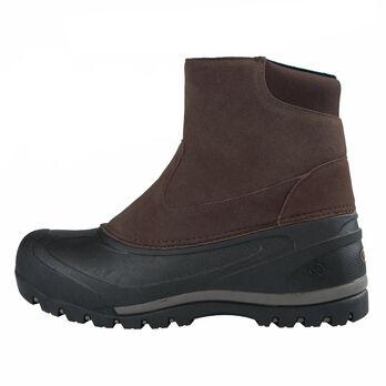 """Ultimate Terrain Men's Palmetto 8"""" 200g Insulated Winter Boot"""