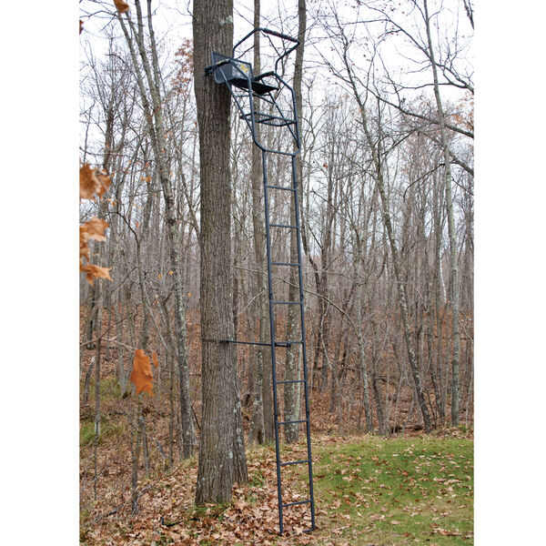 Rivers Edge Relax Wide Ladder Stand