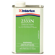 Interlux Brushing Reducer For Two-Part Products, Quart