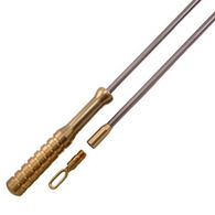 "Pro-Shot 2-Piece 36"" Shotgun Micro-Polished Cleaning Rod, 10-ga. to .410 Bore"