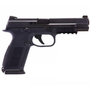 FN FNS-9 Long Slide Flag Handgun