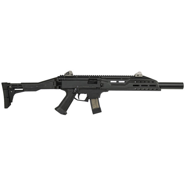 CZ-USA Scorpion EVO 3 S1 Carbine Centerfire Rifle