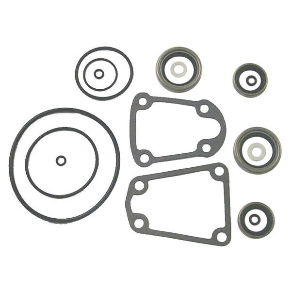 Sierra Lower Unit Seal Kit, Sierra Part #18-2690