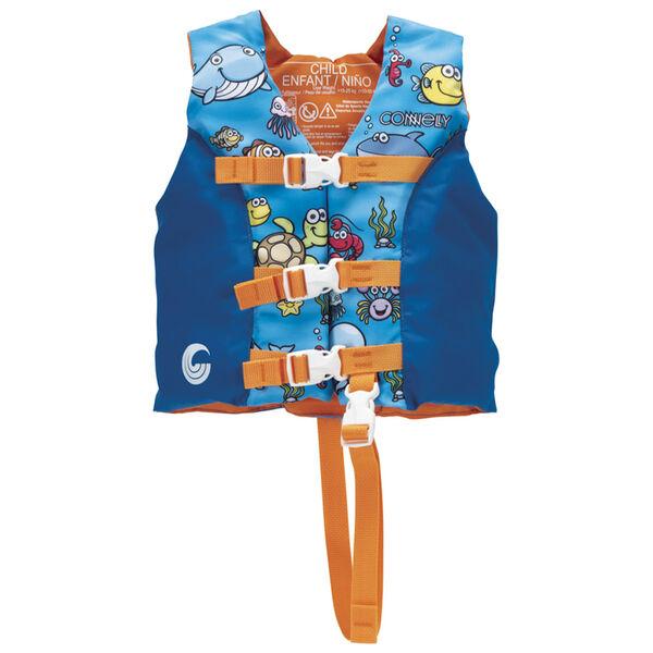 Connelly Child Premium Nylon Vest