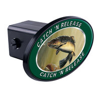 """Trik Topz Catch 'N Release Hitch Cover for 2"""" Receivers"""